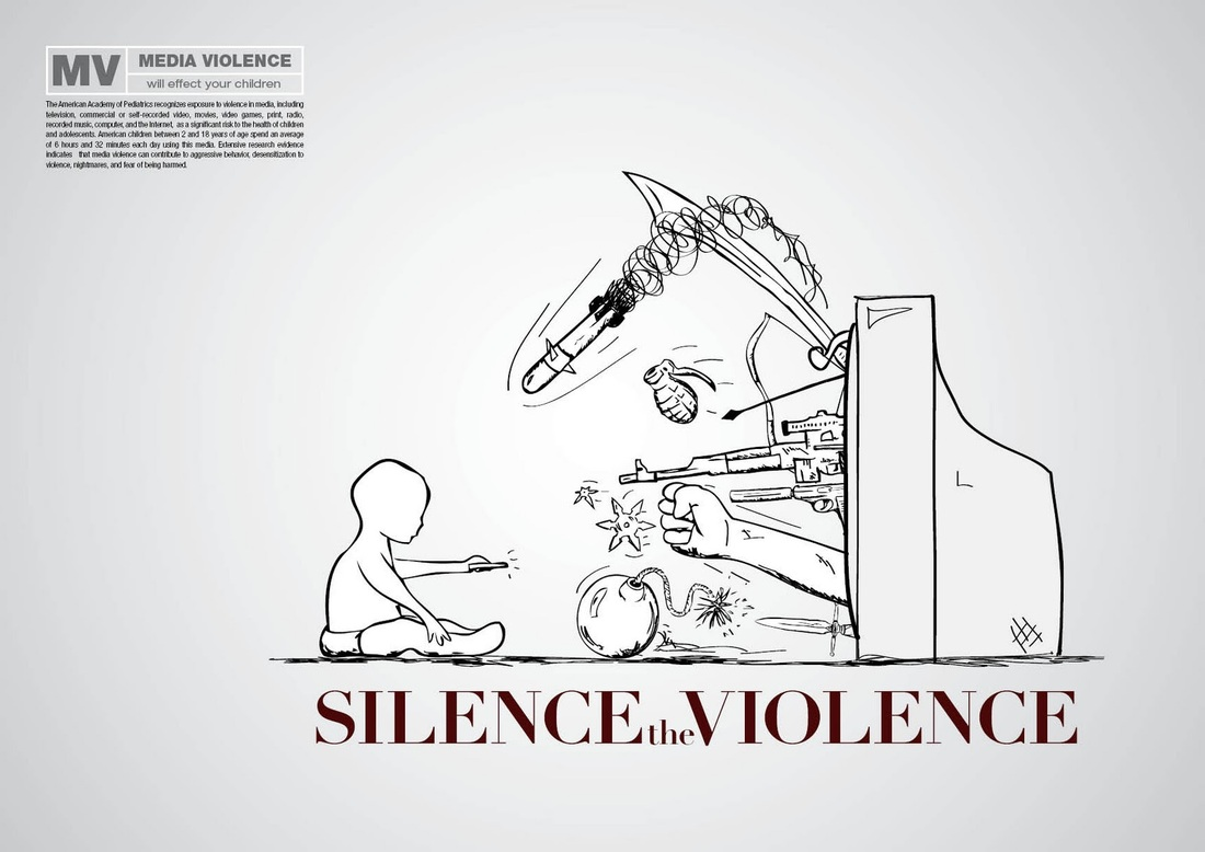 the effects of media violence on childrens behavior The effects of media violence new studies reveal causal effect the long-running debate over the effects of violence in the media has received new impetus from.